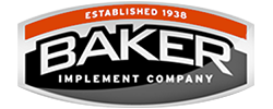 Baker Implement Company  Logo